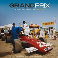 GRAND PRIX: HISTORY THROUGH LENS DVD