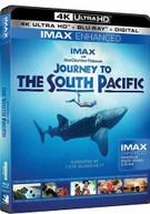 JOURNEY TO THE SOUTH PACIFIC 4K BLURAY