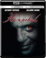 HANNIBAL (2001) 4K BLURAY