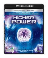 HIGHER POWER 4K BLURAY