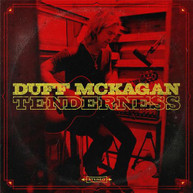 DUFF MCKAGAN - TENDERNESS * CD