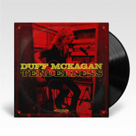 DUFF MCKAGAN - TENDERNESS * VINYL