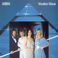 ABBA - VOULEZ VOUS: HALF SPEED MASTER VINYL