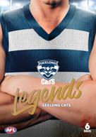 AFL LEGENDS: GEELONG CATS  [DVD]