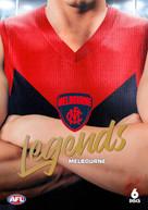 AFL LEGENDS: MELBOURNE  [DVD]