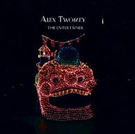 ALEX TWOMEY - ENTERTAINER VINYL