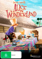ALICE IN WONDERLAND (1933) (LEWIS CARROLL'S) (1933)  [DVD]