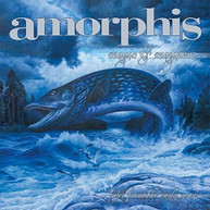 AMORPHIS - MAGIC AND MAYHEM - TALES FROM THE EARLY YEARS VINYL