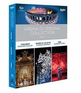 ARENA DI VERONA COLLECTION 1 DVD