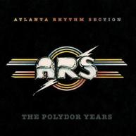 ATLANTA RHYTHM SECTION - POLYDOR YEARS CD