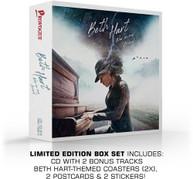 BETH HART - WAR IN MY MIND (LTD) CD