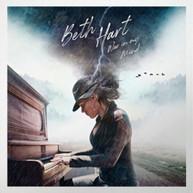 BETH HART - WAR IN MY MIND CD