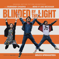 BLINDED BY THE LIGHT / SOUNDTRACK CD