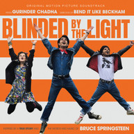 BLINDED BY THE LIGHT / SOUNDTRACK VINYL
