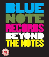 BLUE NOTE RECORDS: BEYOND THE NOTES / VARIOUS BLURAY