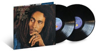 BOB MARLEY &  WAILERS - LEGEND - LEGEND - THE BEST OF BOB MARLEY & THE VINYL