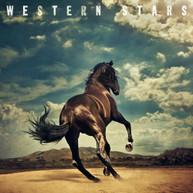 BRUCE SPRINGSTEEN - WESTERN STARS CD