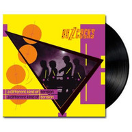BUZZCOCKS - A DIFFERENT KIND OF TENSION * VINYL