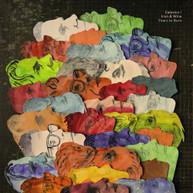 CALEXICO / IRON &  WINE - YEARS TO BURN CD