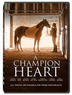 CHAMPION HEART DVD