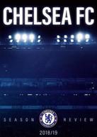 CHELSEA FC SEASON REVIEW 2018/19 DVD