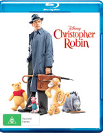 CHRISTOPHER ROBIN (2018)  [BLURAY]