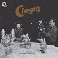 CLANGERS / SOUNDTRACK VINYL