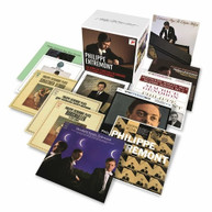 COMPLETE PIANO SOLO RECORDINGS / VARIOUS CD