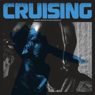 CRUISING (ORIGINAL) (SOUNDTRACK) VINYL
