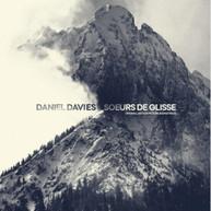 DANIEL DAVIES - SOUERS DE GLISSE (ORIGINAL) (SOUNDTRACK) VINYL