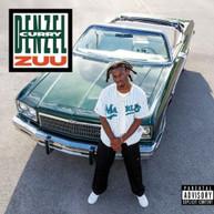 DENZEL CURRY - ZUU * CD