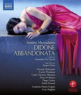 DIDONE ABBANDONATA BLURAY