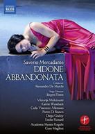 DIDONE ABBANDONATA DVD