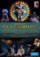 DIE ZAUBERFLOTE DVD