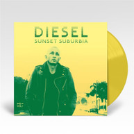 DIESEL - SUNSET SUBURBIA (VOL. 1) * VINYL