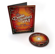 DOOBIE BROTHERS - LIVE FROM THE BEACON THEATRE BLURAY