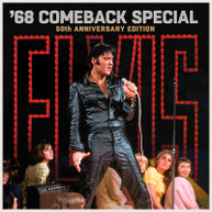 ELVIS: '68 COMEBACK SPECIAL (50TH ANNIVERSARY EDITION) (1968)  [DVD]