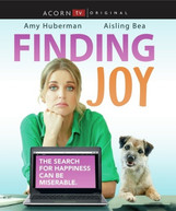 FINDING JOY: SERIES 1 BLURAY