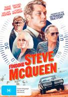 FINDING STEVE MCQUEEN (2019)  [DVD]