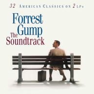 FORREST GUMP / SOUNDTRACK VINYL