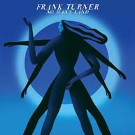 FRANK TURNER - NO MAN'S LAND VINYL
