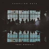 FREE WORSHIP - CUMPLIDO ESTA CD