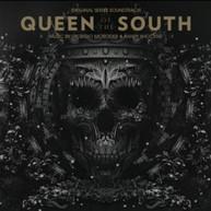 GIORGIO MORODER /  RANEY SHOCKNE - QUEEN OF THE SOUTH (ORIGINAL) VINYL