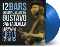 GUSTAVO SANTAOLALLA - 12 BARS (ORIGINAL) (SOUNDTRACK) VINYL