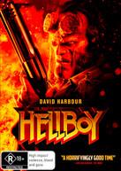HELLBOY (2019) (2019)  [DVD]