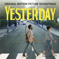 HIMESH PATEL - YESTERDAY (SOUNDTRACK) * CD
