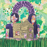 HOUSE AND LAND - ACROSS THE FIELD CD