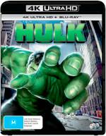 HULK (2003) (4K UHD/BLU-RAY) (2003)  [BLURAY]
