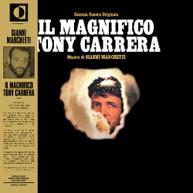 IL MAGNIFICO TONY CARRERA / SOUNDTRACK VINYL
