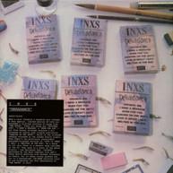 INXS - DEKADANCE (UK) VINYL